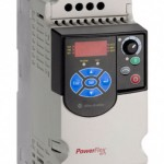 We utilize Powerflex automation