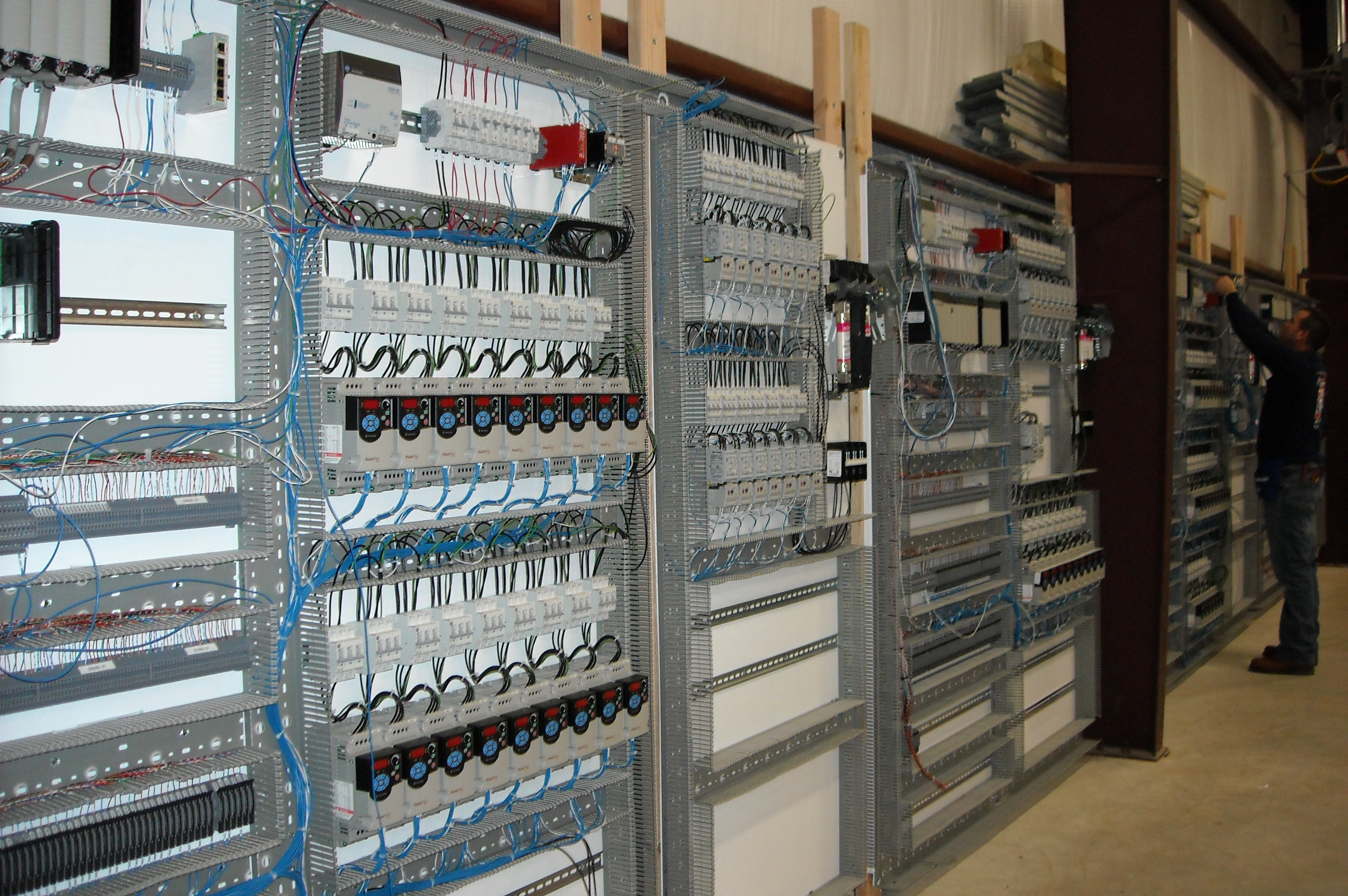Home American Automation Amp Industrial Electrical Contractor