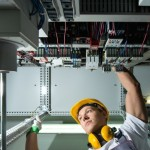 Industrial Electrical Contractor in Shreveport